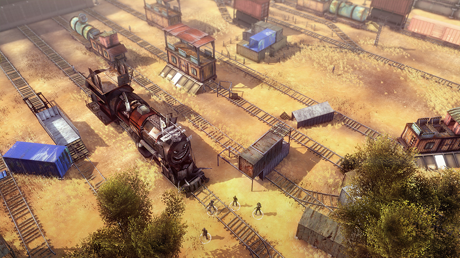 Wasteland 2 Demo Download