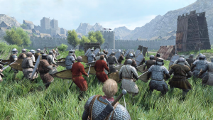 Mount and Blade 2 Bannerlord Demo