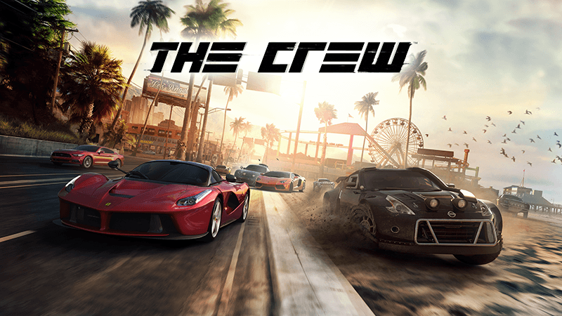 The Crew PC Demo Download
