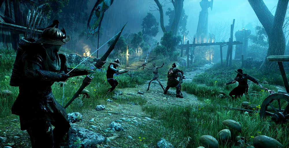 Dragon Age Inquisition Demo Featured Image
