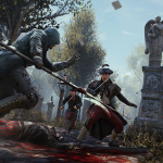 Assassin's Creed Unity PC Demo