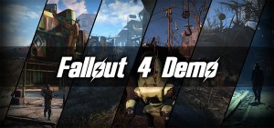 Fallout 4 – Demo Download