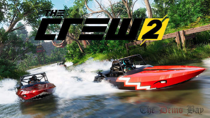 The Crew 2 Demo Available for PC Download Now