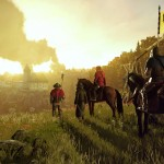 Kingdom Come Deliverance Demo