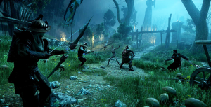 Dragon Age Inquisition Demo – Download