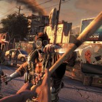 Dying Light Demo – PC Version
