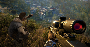 Far Cry 4 Demo – Download