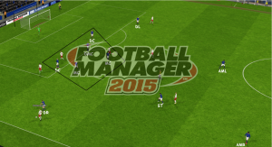 Football Manager 2015 – PC Demo