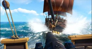 Sea of Thieves Demo Download